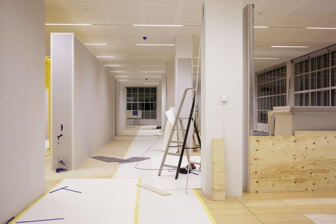 Office And Commercial Interior Remodeling